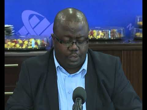 Namibia's economy sinks deeper into recession-NBC