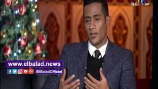 تعرف على رسائل محمد رمضان لـ« الزعيم ويسرا والسقا وهنيدى وجمهوره» .. فيديو