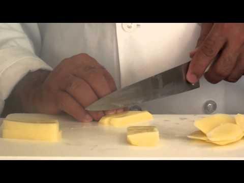 Corte de legumes - Pont Neuf - vídeo 3.