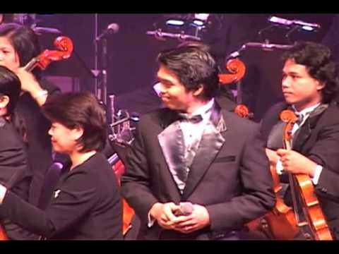 Ortigas 75th Year Celebration - Symphony Of Life 01 of 04