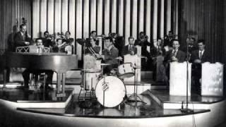 Gene Krupa, Dolores Hawkins - SWISS LULLABY