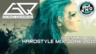 K*N*G - Hardstyle Mix June 2011 | GUESTMIX 009