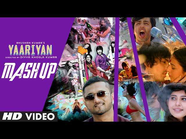 Yaariyan Mashup By Kiran Kamath | Himansh Kohli, Rakul Preet | Movie Releasing:10 Jan 2014 Travel Video
