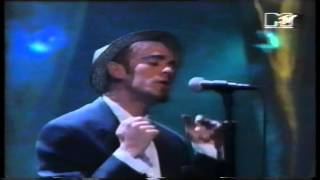 REM Everybody Hurts Drive MTV Video Music Awards 1993