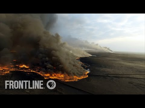 Battle for Iraq   Trailer   FRONTLINE