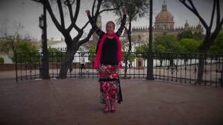 Video Flashmob chiqui de Jerez 2017 (una invitación) download MP3, 3GP, MP4, WEBM, AVI, FLV Juli 2018