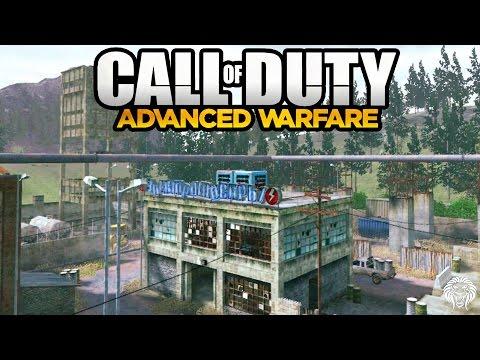 call of duty advanced warfare � xs1 goliath scorestreak