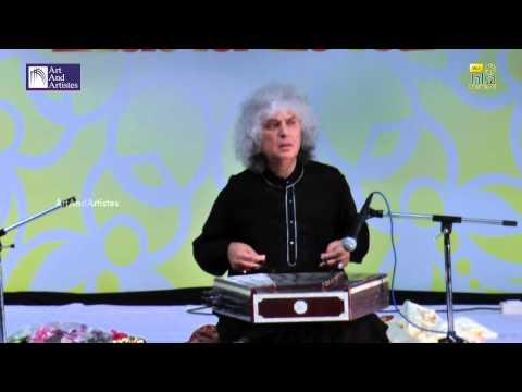 Pandit Shiv Kumar Sharma LIVE   Raag - Pahadi   Taal - Dadra   Idea Jalsa
