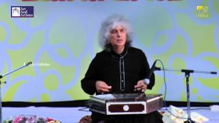 Pandit Shiv Kumar Sharma LIVE | Raag - Pahadi | Taal - Dadra | Idea Jalsa