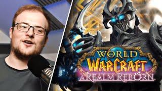 World of Warcraft's Reset