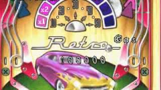Hardcore Pinball (GBA)- Game #1 (Retro)