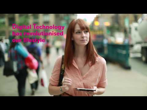 Bausch + Lomb ULTRA™ contact lenses - a new material for the digital generation