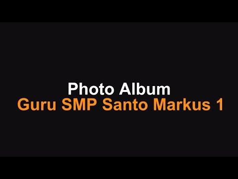 Album Foto Guru SMP St. Markus