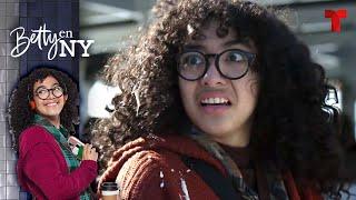 Betty en NY Capitulo 01 Telemundo