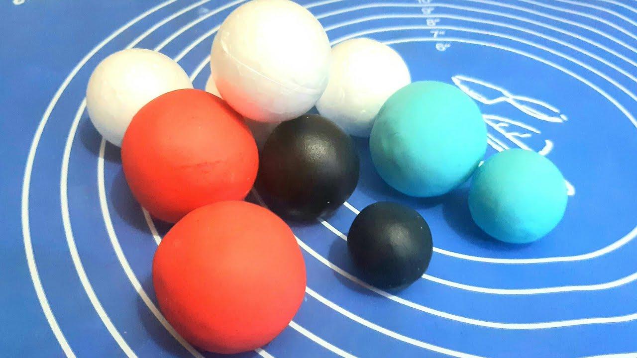 Download How to cover styrofoam balls with fondant. Styrofoam Balloons for Fondant Cakes