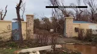 Slammed by Irma, Caribbean Islands now reeling