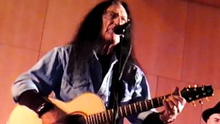 Ken Hensley (Founder of Uriah Heep) with Jools Cooper & Friends(19)