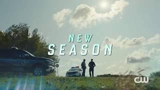 Burden Of Truth | That Was Nice | Season Trailer | The CW stream