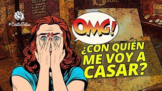El Noviazgo conforme al Corazón de Dios - Hugo Martínez /Congreso Jóvenes thumbnail