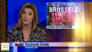 FoxNews: American Ahmadiyya Muslims react to Brussels terror attacks