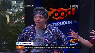 Talk Show with Atta Halilintar, Membahas Konten Konten Youtube Atta Halilintar