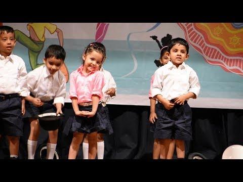Cutest Dance Performance on Swag Se Karenge Sabka Swagatby Kids|Annual Day Dance Perfomance
