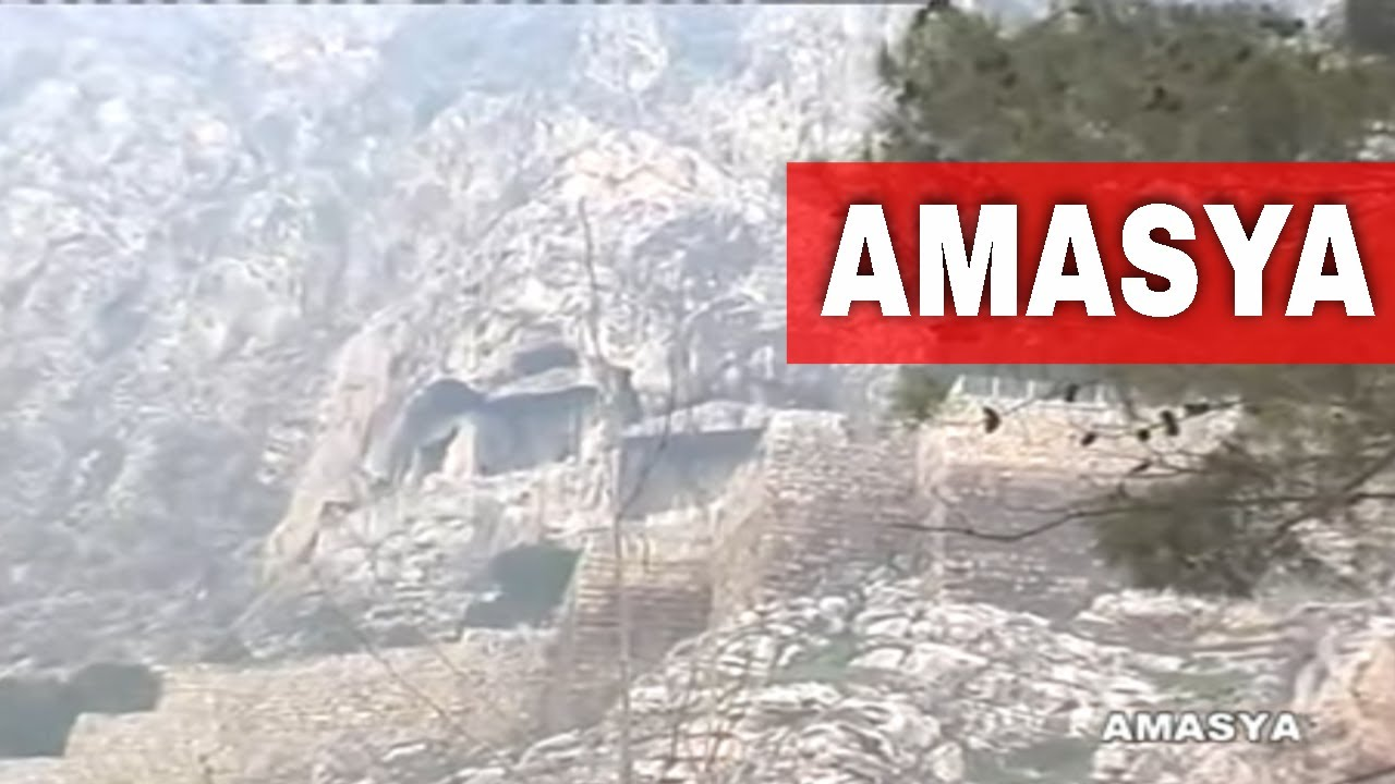 KaradenizTiwi Amasya