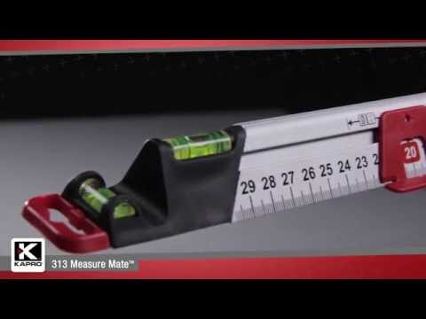 313 Measure Mate - The Ultimate Home-Improvement Tool