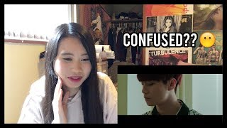 "UNB - 감각 (""Feeling"") MV Reaction   WHAT'S HAPPENING - Stafaband"