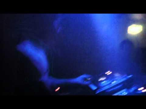 Burnski Playing Subb-an - What I Do @ Back To Basics, Asylum and We Love, NYE