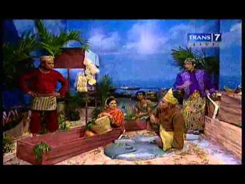 Opera Van Java - 418 Dilema Cinta Datuk Maringkih.flv