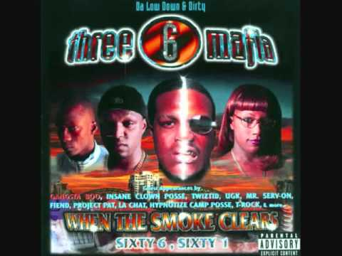 Three 6 Mafia feat UGK  Sippin on Some Syrup