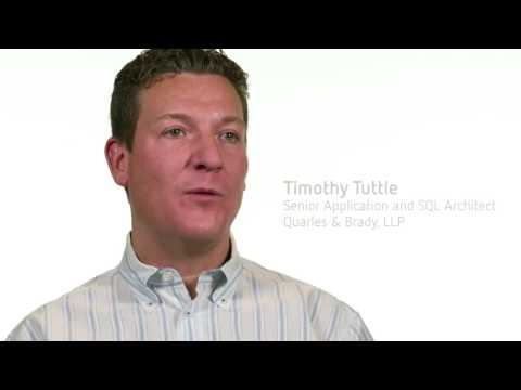 Quarles and Brady Simplifies Windows 10 Migration with Citrix