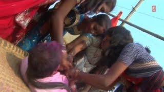 Bhauji Patak Ke Charh Jayee [New Holi Video Song] Holiya mein Laagela Paala