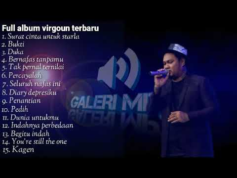 Full Album Virgoun Terbaru Surat Cinta Untuk Starla
