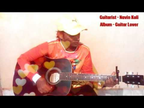 Chand Sitare (KNPH) Guitar Lesson By Navin Koli