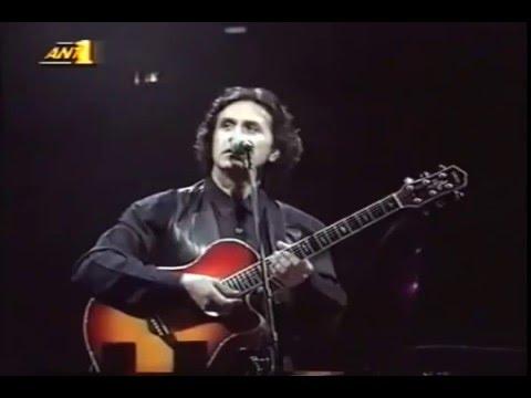 Γιωργος Νταλαρας Αμερικη 1994
