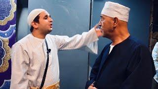 من كواليس مسرح مصر - وحشتونا