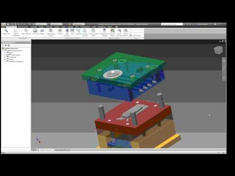 PROCAD EXPO Kierunki i dynamika rozwoju systemu Autodesk Moldflow