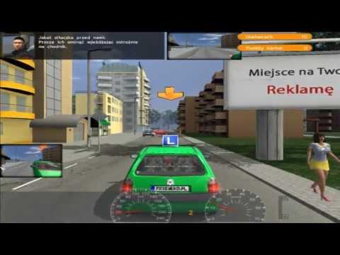 Symulator Jazdy 2 [#3] - Wredny Instruktor