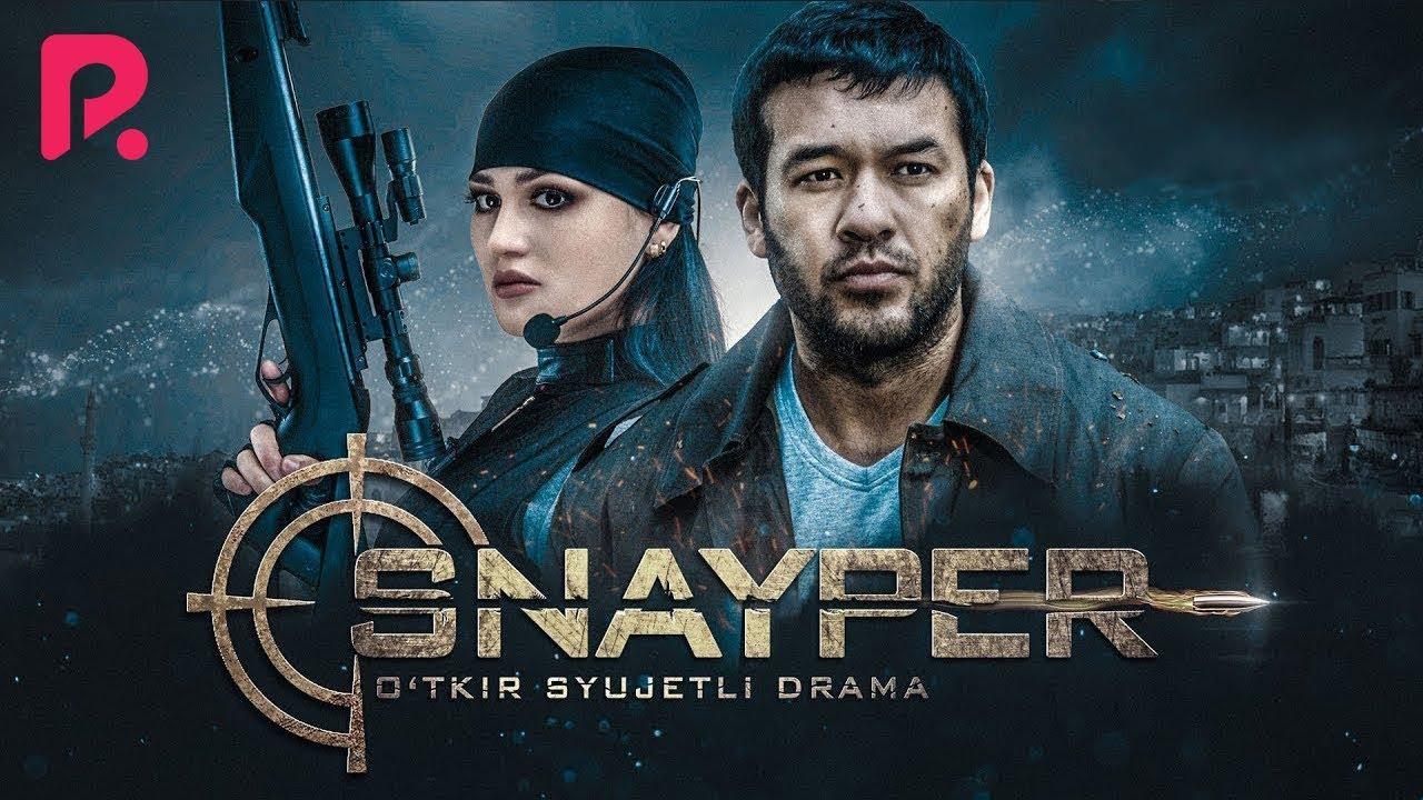Snayper (treyler) | Снайпер (трейлер)