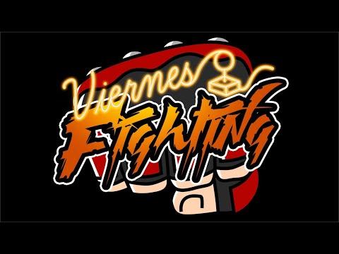 🥊 #ViernesFighting Invitada especial : @lasodapop | Gamesandmore.cl