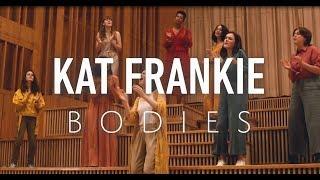 Kat Frankie – Tour 2020