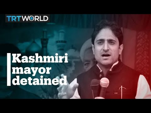 Mayor of Srinagar