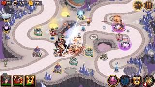 Realm Defense - New Hero: AZURE GIRL!!!!!