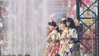 【ももクロLIVE】ワニとシャンプー from 桃神祭2014-2016 / ももいろクローバーZ