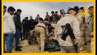 🇮🇷 🇺🇸 الرد الإيراني على مقتل سليماني.. انتقام أم صفعة لأميركا؟