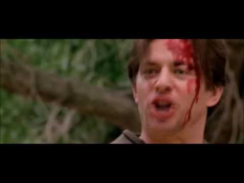 Costas Mandylor Mark Hoffman Death Compilation