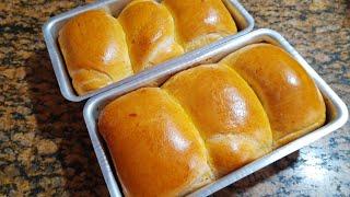 Pão Caseiro de Margarina, Fofinho e Gostoso