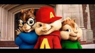 Collectif M�tiss� Sexy Lady Chipmunks Version